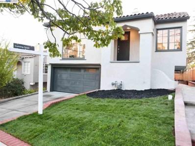 3369 Morcom Ave, Oakland, CA 94619 - #: 40843799