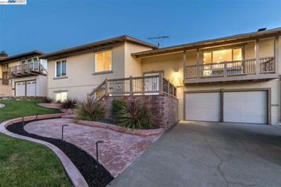 27954 Edgecliff Way, Hayward, CA 94542 - #: 40843863