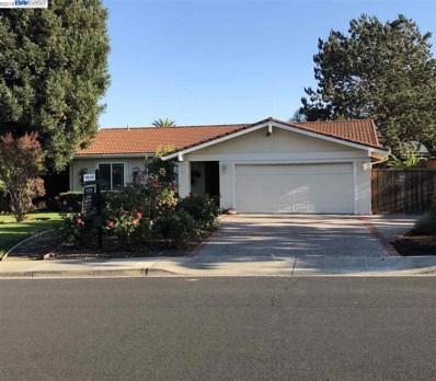 7860 Chestnut Way, Pleasanton, CA 94588 - #: 40843900