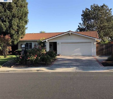 7860 Chestnut Way, Pleasanton, CA 94588 - #: 40843900
