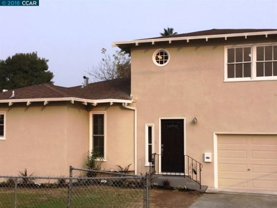 1010 Veale Ave, Martinez, CA 94553 - #: 40843931