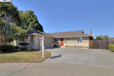 4835 Louise Ct, Fremont, CA 94536 - #: 40843992