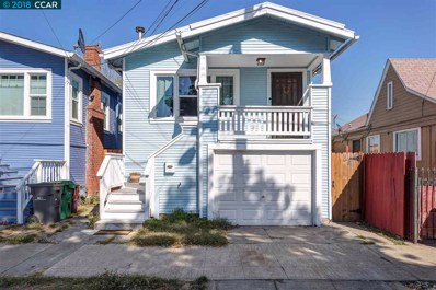 3538 Mangels Ave, Oakland, CA 94619 - #: 40844104