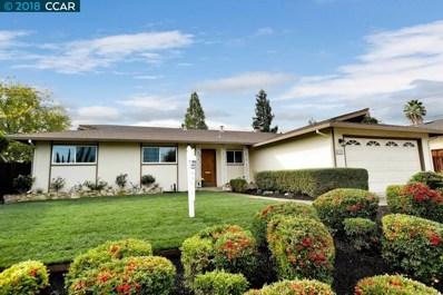 225 Blue Ridge Drive, Martinez, CA 94553 - #: 40844286