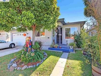 322 Hacienda Ave, San Lorenzo, CA 94580 - #: 40844326