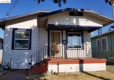 2251 87TH Avenue, Oakland, CA 94605 - #: 40844344