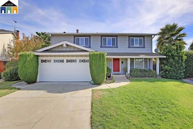 5078 Zircon Ct, San Jose, CA 95136 - #: 40844356