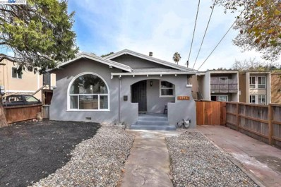 6930 Lacey Ave, Oakland, CA 94605 - #: 40844370