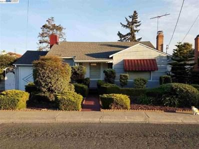 1748 Halsey Ave, San Leandro, CA 94578 - #: 40844632