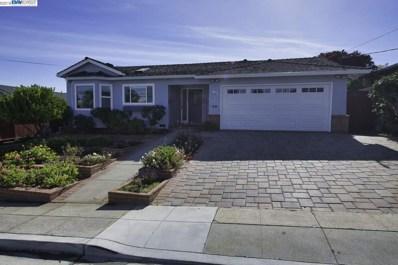739 28Th Ave, San Mateo, CA 94403 - #: 40844659