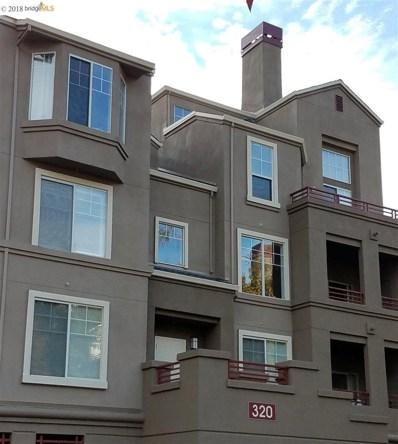 320 Caldecott Ln UNIT 310, Oakland, CA 94618 - #: 40844665