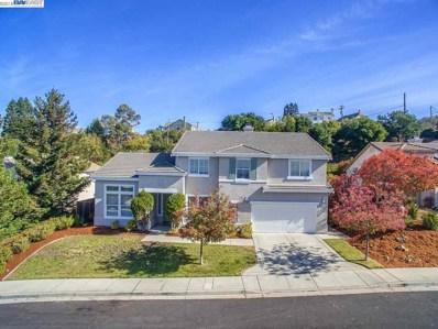 4110 Mystic View Ct, Hayward, CA 94542 - #: 40844731