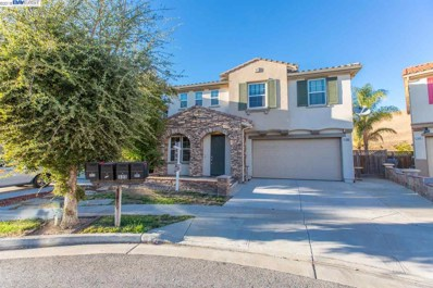 329 Crestridge Ct, San Jose, CA 95138 - #: 40844746