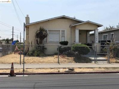 1744 Seminary Ave, Oakland, CA 94621 - #: 40844760