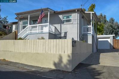 2521 Leslie Ave, Martinez, CA 94553 - #: 40844792