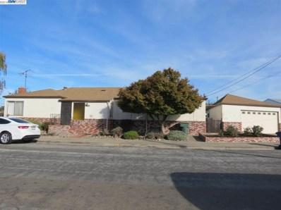 1290 Linton St, San Leandro, CA 94577 - #: 40844799
