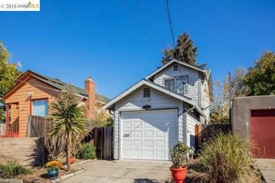 5822 E 16th St, Oakland, CA 94621 - #: 40844801