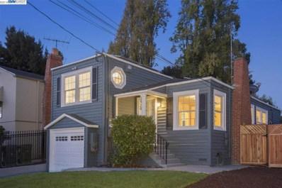 3424 Salisbury St, Oakland, CA 94601 - #: 40844838