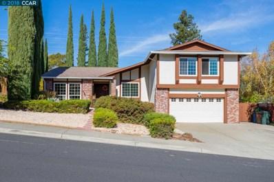 2304 Cambridge Drive, Antioch, CA 94509 - #: 40844953