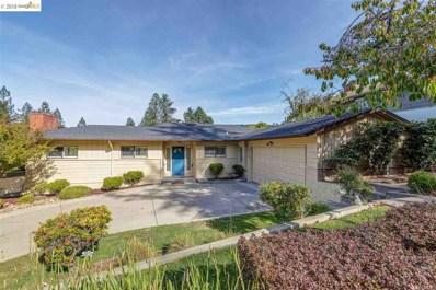 1109 Woodside Road, Berkeley, CA 94708 - #: 40844969
