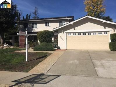 1381 Norelius Ct, San Jose, CA 95120 - #: 40844982