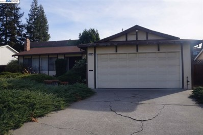 19246 Pinehaven Place, Castro Valley, CA 94546 - #: 40845030