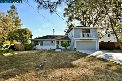 2992 Vessing Rd, Pleasant Hill, CA 94523 - #: 40845083