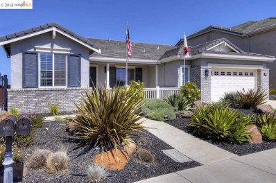 6908 New Melones Cir, Discovery Bay, CA 94505 - #: 40845085