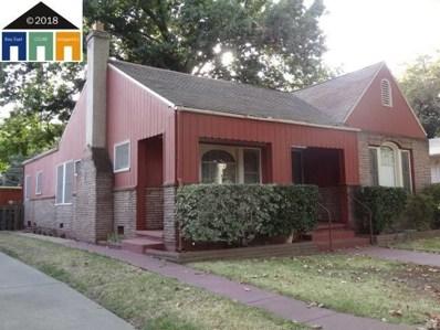 3212 D Street, Sacramento, CA 95816 - #: 40845087