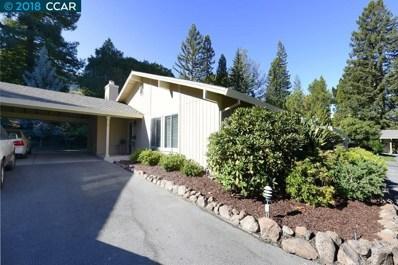 2725 Ptarmigan Dr UNIT 1, Walnut Creek, CA 94595 - #: 40845109