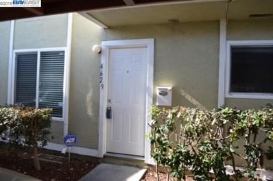 4629 Millbrook Ter, Fremont, CA 94538 - #: 40845171