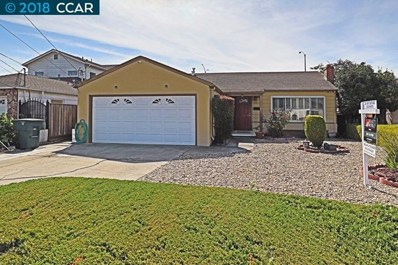 1445 Leonard Drive, San Leandro, CA 94577 - #: 40845246