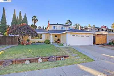 2221 Via Espada, Pleasanton, CA 94566 - #: 40845283