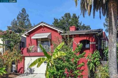 1626 Hampel Street, Oakland, CA 94602 - #: 40845303