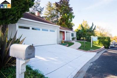 2093 Essenay Ave, Walnut Creek, CA 94597 - #: 40845349