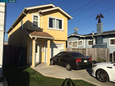 131 11 St, Richmond, CA 94801 - #: 40845367