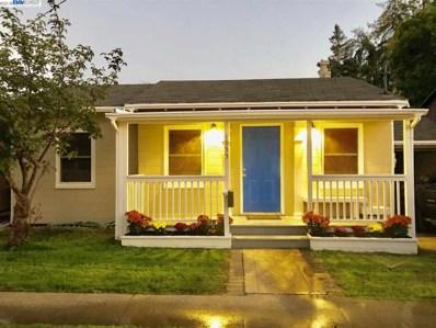 1955 Wingate Way, Hayward, CA 94541 - #: 40845474