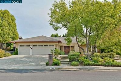 740 Sutton Dr, Walnut Creek, CA 94598 - #: 40845495