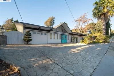 5966 Greenridge Rd, Castro Valley, CA 94552 - #: 40845526