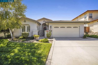 921 Augusta Dr, Brentwood, CA 94513 - #: 40845562