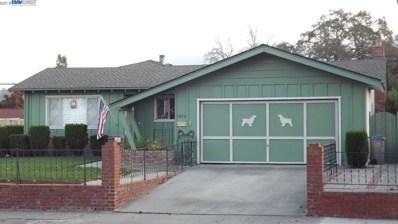 1876 Gregg Dr, San Jose, CA 95124 - #: 40845587