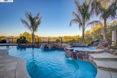 452 Iron Club Dr, Brentwood, CA 94513 - #: 40845600