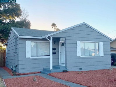 22661 Linden, Hayward, CA 94541 - #: 40845609