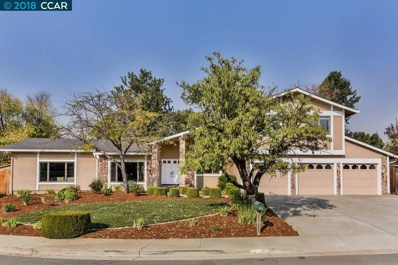 231 Southbrook Pl, Clayton, CA 94517 - #: 40845625