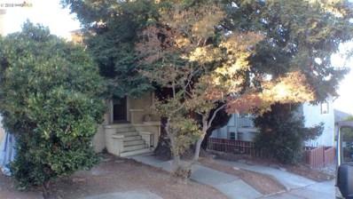2417 Palmetto St, Oakland, CA 94602 - #: 40845629