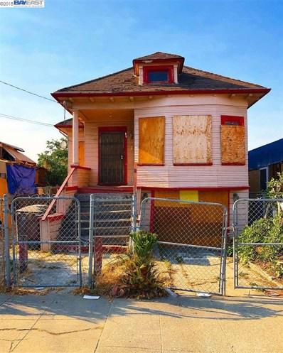 3251 Linden St, Oakland, CA 94608 - #: 40845652