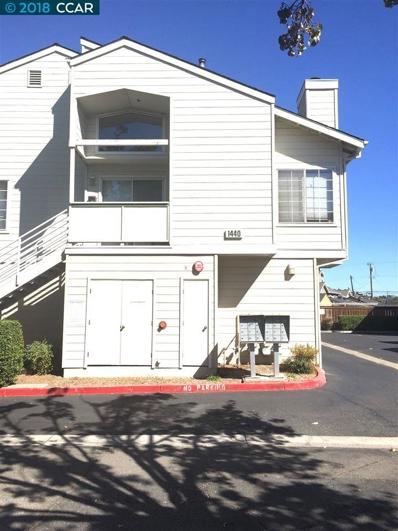 1440 Thrush Ave UNIT 43, San Leandro, CA 94578 - #: 40845687