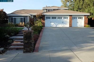 2005 Hill Meadow Place, Danville, CA 94526 - #: 40845689