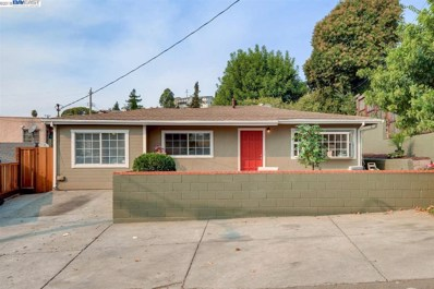 2011 150Th Ave, San Leandro, CA 94578 - #: 40845724