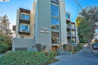 401 Monte Vista Avenue UNIT 104, Oakland, CA 94611 - #: 40845784